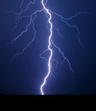 Thunderbolt Stock Images