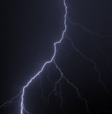 thunderbolt Стоковые Фото