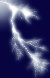 Thunderbolt Royalty Free Stock Image