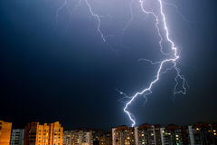 Thunderbolt Royalty Free Stock Image