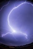 Thunderbolt Stock Image