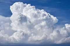 Thundercloud Stock Photography