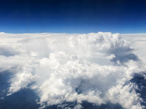 Thundercloud. Stock Image
