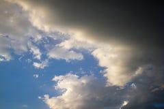 Thunderhead Royalty Free Stock Image