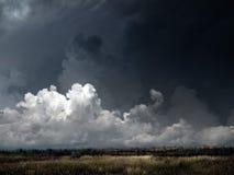 Thunderstorm. Stock Image