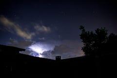 Thunderstrike Stock Afbeeldingen