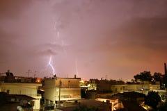 Thunderstruck Stock Image