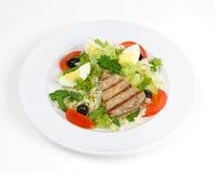 Thunfischsalat Lizenzfreies Stockfoto