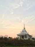 Thung-σύνολο-γράμμα Τ Wat Στοκ Εικόνες