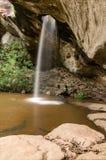 Thung Na Mueang Waterfall Stock Photos
