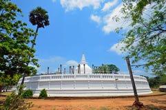 Thuparama Dagoba Stock Images