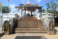 Thuparamaya dagoba Royalty Free Stock Images