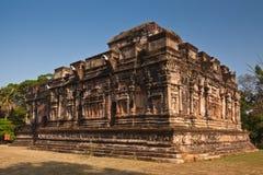 Thuparamaya, de Oude bouw Royalty-vrije Stock Afbeeldingen