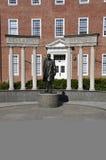 Thurgood Marshall statue Royalty Free Stock Photos