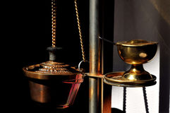 Thurible Photos stock