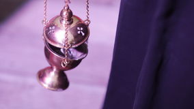 Thurible Royalty Free Stock Images