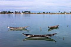 thuy tri för lagun Royaltyfria Bilder