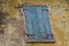 thw房子窗口  库存图片