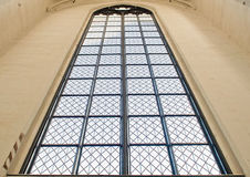 Thw window Royalty Free Stock Photos