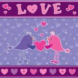 Ti amo! Fotografia Stock Libera da Diritti