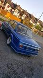 TI 2002 DE BMW Photos libres de droits