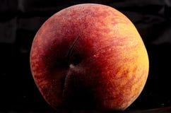 Ti`s a fresh sweet juice ripe peach Royalty Free Stock Photos