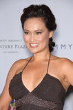 Tia Carrere Stock Image