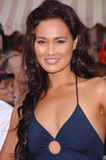 Tia Carrere Royalty Free Stock Photos