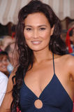 Tia Carrere Royalty Free Stock Photography