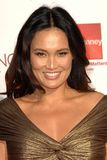 Tia Carrere Stock Photography