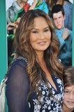 Tia Carrere Royalty Free Stock Photo