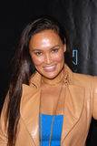 """Tia Carrere. At the TRON Legacy"""" & MySpace Comi-Tron Party, Flynn's Arcade, San Diego, CA 07-23-10 Stock Images"""
