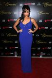 Tia Mowry at the 2012 Gracie Awards Gala, Beverly Hilton Hotel, Beverly Hills, CA 05-22-12 Stock Photo