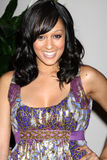 Tia Mowry Royalty Free Stock Photo