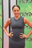 Tia Mowry Royalty Free Stock Photos