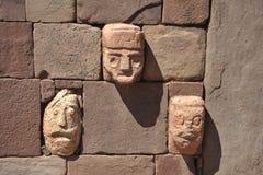 Tiahuanaco Stock Images