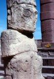 Tiahuanacu Foto de archivo