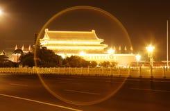 Tian'anmen Image stock