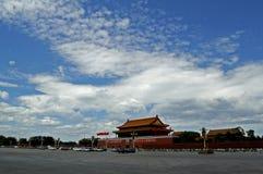 Tian'anmen Imagens de Stock