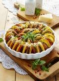 Tian grönsak Arkivfoton