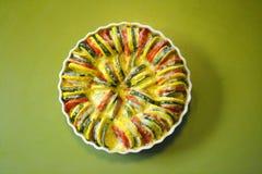 Tian grönsak Royaltyfri Bild
