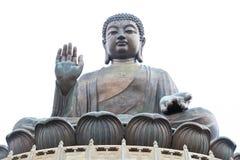 Гигантский Будда стоковые изображения rf