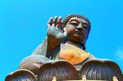 tian tan de Bouddha photo libre de droits