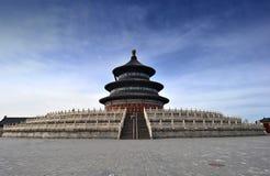Tian tan HDR Stock Photo