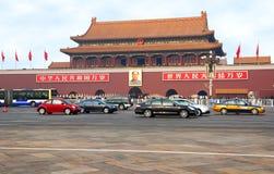Tiananmen Stockfotos