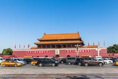 Tiananmen στοκ εικόνες