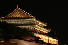 Tiananmen Image libre de droits
