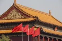 Tiananmen Royalty Free Stock Photo
