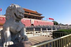 Tiananmen, Beijing, China Stock Images