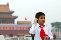 Tiananmen, Pékin Photos stock